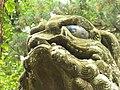 大神山神社の狛犬 - panoramio (1).jpg