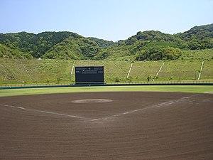 Muroto Malin Stadium