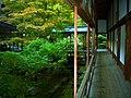 恵林寺 - panoramio (6).jpg