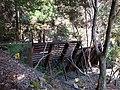 昔からある谷の土砂堰 - panoramio.jpg