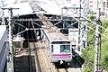東急田園都市線あざみ野駅 - panoramio.jpg