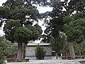 河南 登封 会善寺 - panoramio.jpg