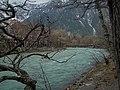 河童橋 Kappa Bridge - panoramio (1).jpg