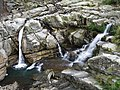 神仙谷瀑布 Fairy Valley Waterfall - panoramio.jpg