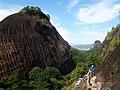 虎啸岩登山道 - Climbin the Roaring Tiget Rock - 2015.07 - panoramio.jpg