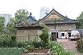 长春市满洲国建国忠灵庙遗址-拜殿(祭殿)State Founding Spirit Temple of Manchukuo - panoramio.jpg