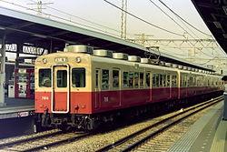 阪神3000系電車