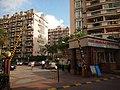 阳光城东入口 - East Entrance of Sunshine City - 2011.07 - panoramio.jpg