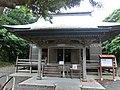 駒形神社本殿 - panoramio.jpg