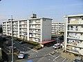 高崎中居市営住宅 - panoramio.jpg