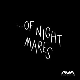 Обложка альбома Angels & Airwaves «...Of Nightmares (EP)» (2015)