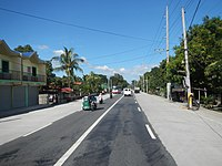 0036jfWelcome Barangays San Juan Pedro Lapsing Tarlac Moncada Highwayfvf 20.JPG