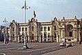 00 1550 Peru - Regierungspalast in der Hauptstadt Lima.jpg