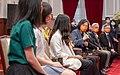 05.04 總統接見「2021 GiCS第一屆尋找資安女婕思獲獎隊伍」 (51157033423).jpg