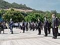 08.23 總統出席「八二三戰役62週年追思祭悼活動」 - Flickr id 50256902878.jpg
