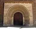 085 Catedral de València, porta de l'Almoina.JPG