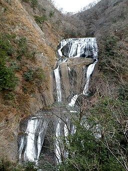 0902袋田の滝 - panoramio