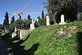 0958 - Keramikos cemetery, Athens - Street of tombs - Photo by Giovanni Dall'Orto, Nov 12 2009.jpg