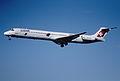 101bd - Crossair MD-83; HB-ISZ@ZRH;01.08.2000 (5067234382).jpg