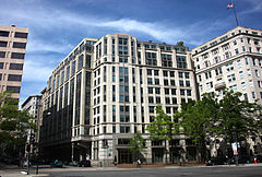 1111 Pennsylvania Avenue NW - Washington DC - 2010-0001.JPG