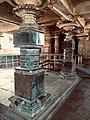 11th 12th century Chaya Someshwara Temple, Panagal Telangana India - 67.jpg