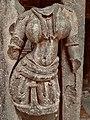 11th century Panchalingeshwara temples group, Kalyani Chalukya, Sedam Karnataka India - 93.jpg