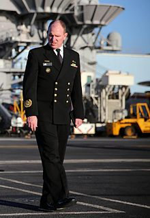 Warrant Officer of the Navy - Wikipedia, the free encyclopedia
