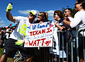 140123-F-NF934-652 J.J. Watt takes selfie with fans, 2014 Pro Bowl.jpg