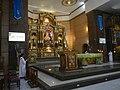 1767San Mateo Rizal Church Aranzazu Landmarks 16.jpg