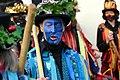 18.12.16 Ringheye Morris Dance at the Bird in Hand Mobberley 130 (31732185755).jpg