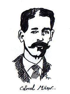 Francisco de Paula Milán