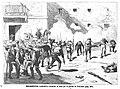1872-07-16, La Ilustración Española y Americana, Insurrección carlista, Sorpresa de Reus por la partida de Francesch.jpg