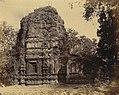 1873 photograph of Sirpur monuments Chhattisgarh 04.jpg