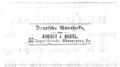 1875 Bogel advert Texas Street in Shreveport Louisiana.png