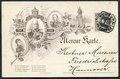 1897 A. Molling & Comp. Mercur-Karte zum 100sten Geburtstag von Kaiser Wilhelm I. Bildseite.tif