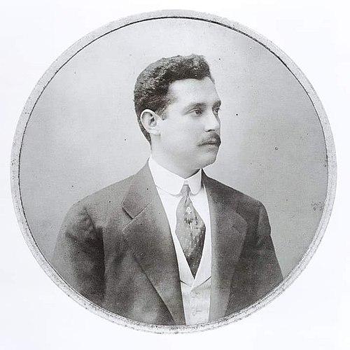 1904 jose patricio guggiari