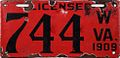1909 West Virginia license plate.jpg