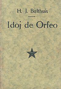 Children of Orpheus cover