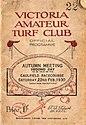 1930 VATC Futurity Stakes Racebook P1.jpg