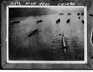 The Boat Race 1932