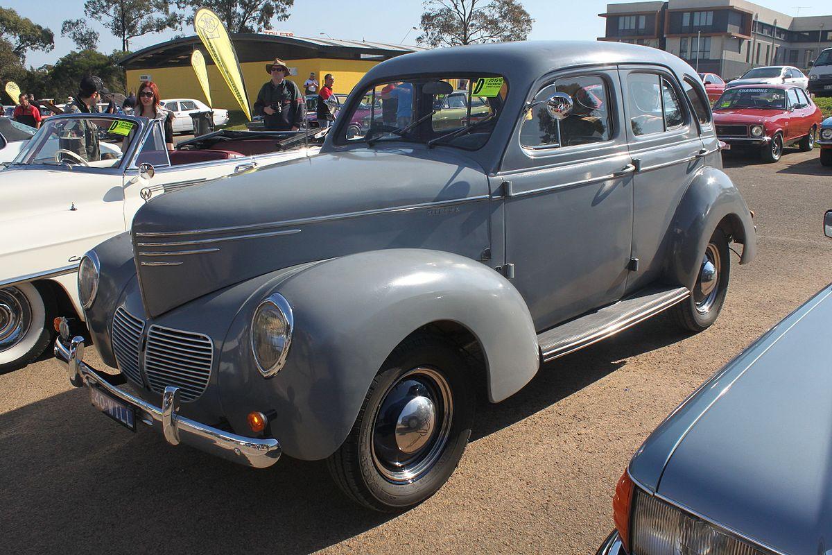 Deluxe Auto Dealer >> Willys Americar – Wikipedia