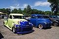 1947 GMC Pick-Up & 1953 Chevrolet Pick-Up (14296308339).jpg