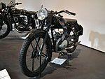 1948 Waratah motorcycle (6794384398).jpg