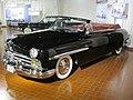 1949 Lincoln Cosmopolitan convertible (35797866690).jpg