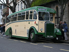 Leyland Tiger Front Engined Wikipedia