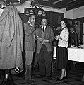 1958 visite d'une délégation INRA au Haras du Pin Cliché Jean Joseph Weber-12-1.jpg