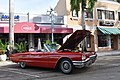 1964 Ford Thunderbird (Hollywood, Florida).jpg