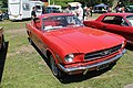 1965 Ford Mustang 2+2 Fastback Coupe, KYY 537C (8988815263).jpg