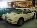 1967 Rover P6BS Prototype Heritage Motor Centre, Gaydon (1).jpg