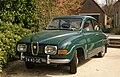 1968 Saab 96 V4 (13545870443).jpg
